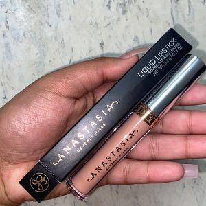 "Anastasia Beverly Hills Liquid Lipstick ""Naked"""